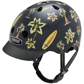 Nutcase Street Helmet Kids, hawaiian shirt
